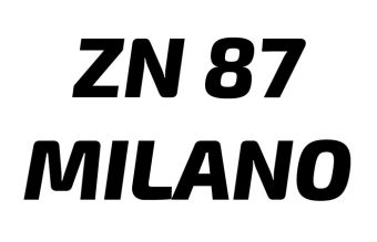 ZN 87 MILANO