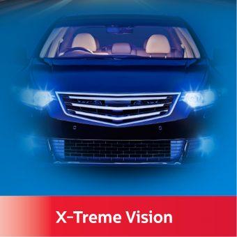 X-treme Vision