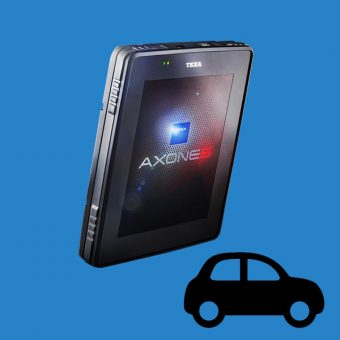 AXONE 5 CAR
